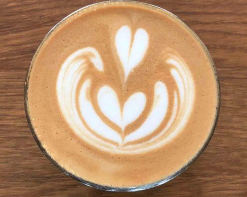 Cappuccino Kaffeerösterei Hessen