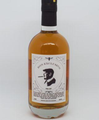 Ron Exclusivo Rum von der Kaffeestopp Privatrösterei in Hessen