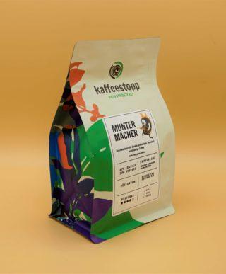 Espresso Blend Muntermacher